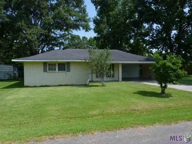 40154 Marie Rd, Prairieville, LA 70769 (#2021011647) :: David Landry Real Estate