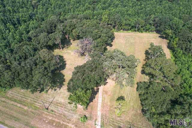 16591 Old Scenic Hwy, Zachary, LA 70791 (#2021011655) :: David Landry Real Estate