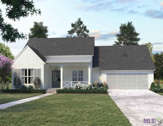 7468 Chennault Way, Baton Rouge, LA 70818 (#2021011668) :: Smart Move Real Estate