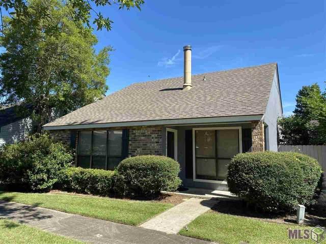2366 Shadowbrook Dr, Baton Rouge, LA 70816 (#2021011675) :: Smart Move Real Estate