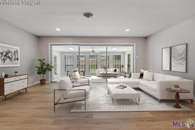 255 Bellewood Dr, Baton Rouge, LA 70806 (#2021011694) :: Smart Move Real Estate