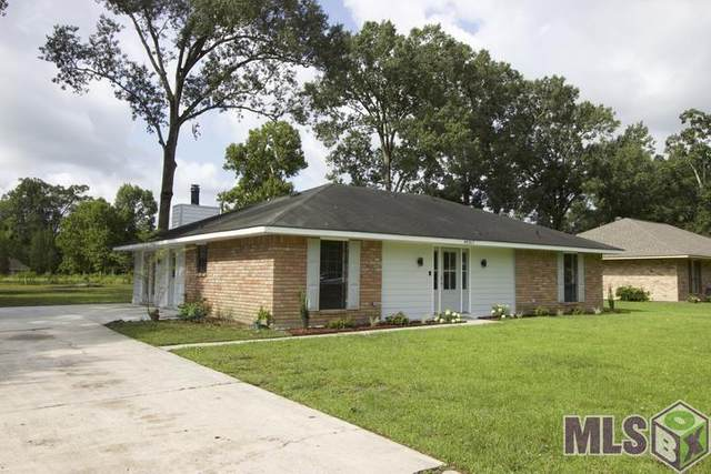 40317 Old Hickory Ave, Gonzales, LA 70737 (#2021011856) :: RE/MAX Properties