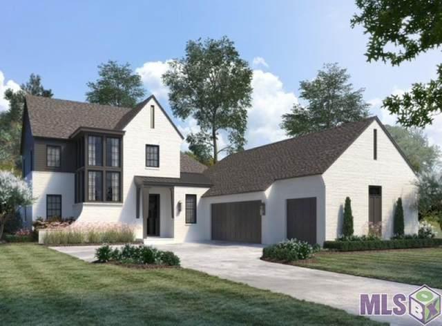 LOT 803 Thomas Boyd Dr, Baton Rouge, LA 70810 (#2021011907) :: David Landry Real Estate