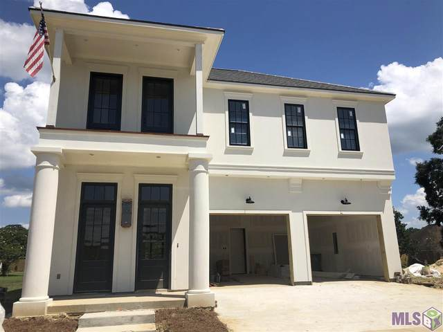 11652 Willow Garden Ln, Baton Rouge, LA 70810 (MLS #2021011954) :: United Properties