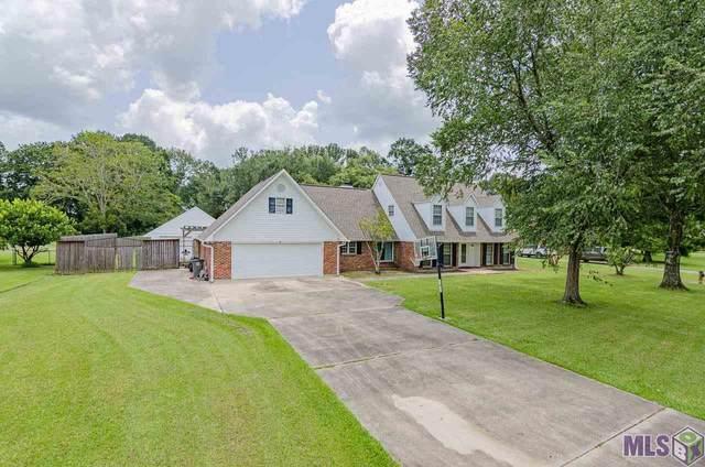9822 Shoe Creek Dr, Baton Rouge, LA 70818 (#2021012007) :: Smart Move Real Estate