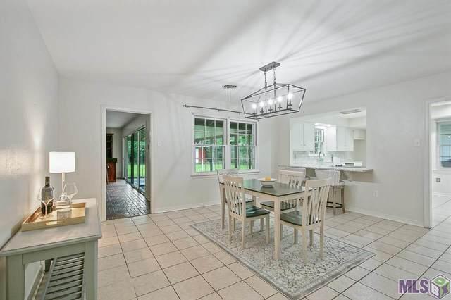 4275 Downing Dr, Baton Rouge, LA 70809 (#2021012052) :: David Landry Real Estate
