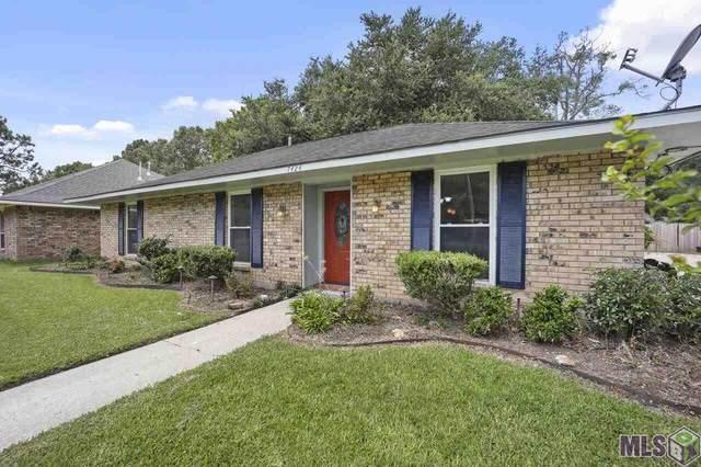 7424 Board Dr, Baton Rouge, LA 70817 (#2021012141) :: David Landry Real Estate