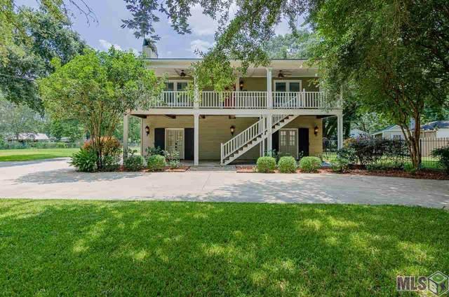 9722 Cal Rd, Baton Rouge, LA 70809 (#2021012218) :: Patton Brantley Realty Group