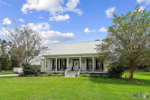 23324 Portwood Ln, Zachary, LA 70791 (#2021012279) :: Smart Move Real Estate