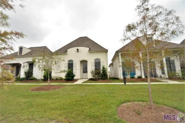 3111 Cypress View Ln, Baton Rouge, LA 70810 (#2021012382) :: RE/MAX Properties