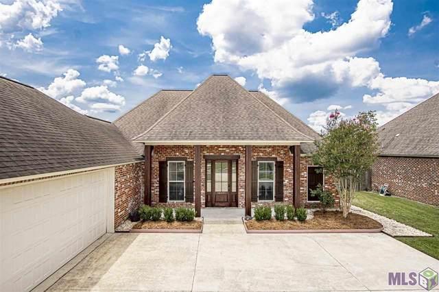 16495 Parker Place Dr, Prairieville, LA 70769 (#2021012419) :: Smart Move Real Estate