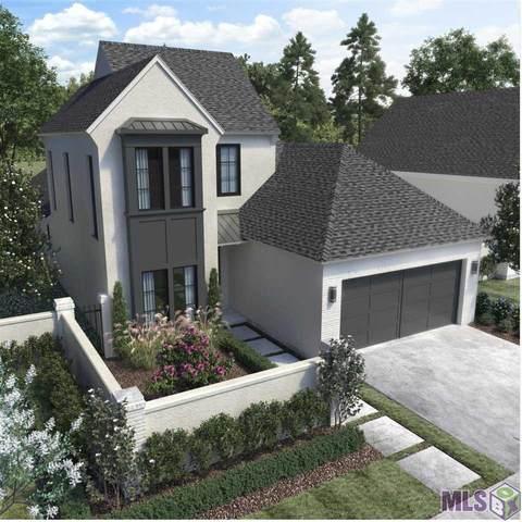 Lot 35 Grene Ave, Baton Rouge, LA 70809 (#2021012468) :: The W Group