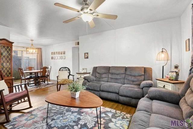 2100 College Dr #157, Baton Rouge, LA 70808 (#2021012580) :: David Landry Real Estate