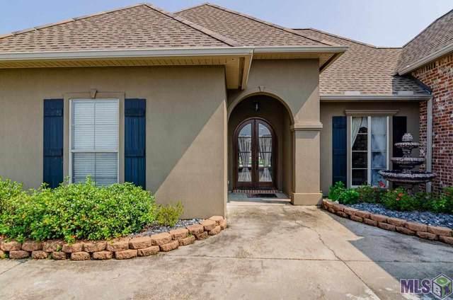 10063 Garden Oaks Ave, Denham Springs, LA 70706 (#2021012666) :: David Landry Real Estate