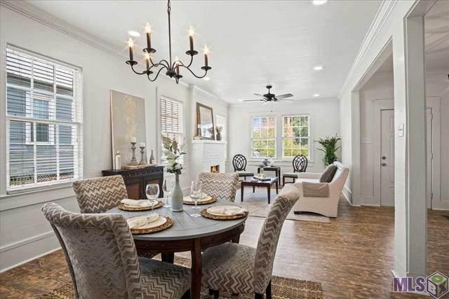 58115 Meriam, Plaquemine, LA 70764 (#2021012767) :: David Landry Real Estate