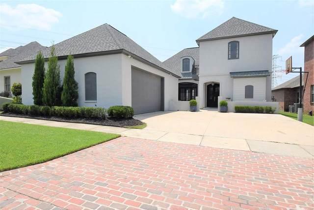 17612 Greens Ct, Baton Rouge, LA 70810 (#2021012857) :: Patton Brantley Realty Group