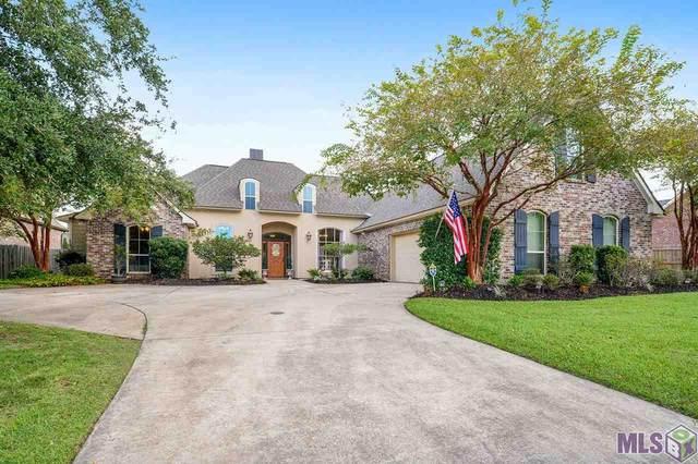 36526 Oak Park Ave, Prairieville, LA 70769 (#2021013014) :: David Landry Real Estate