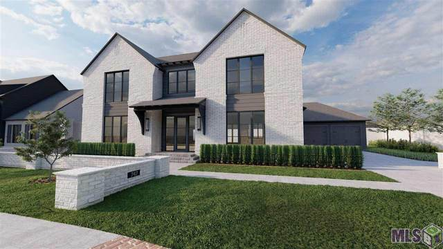 7240 Adelia Ln, Baton Rouge, LA 70808 (#2021013300) :: David Landry Real Estate