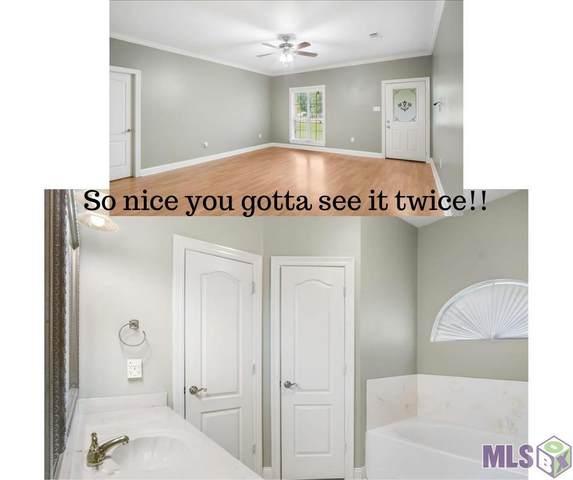30789 Burgess Rd, Denham Springs, LA 70726 (#2021013339) :: Smart Move Real Estate