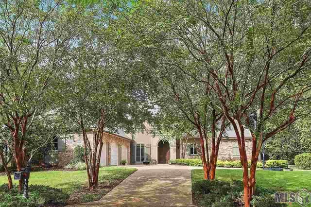 13688 Oakley Ln, St Francisville, LA 70775 (#2021013647) :: David Landry Real Estate