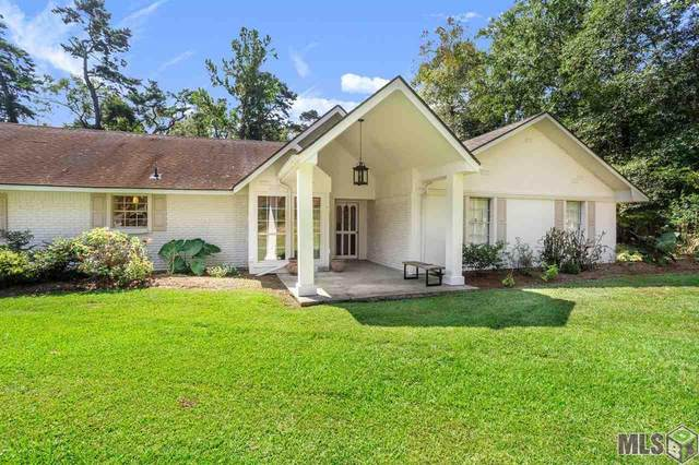 16022 Chaumont Ave, Greenwell Springs, LA 70739 (#2021013725) :: David Landry Real Estate