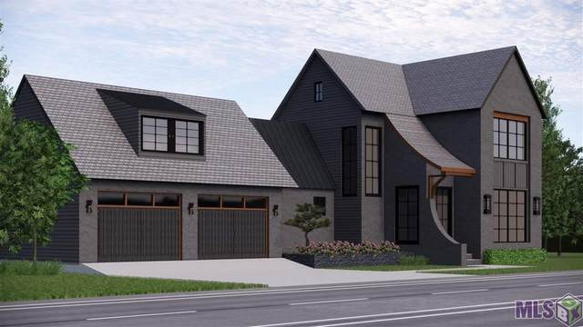 2124 Deaux Parc Dr, Baton Rouge, LA 70808 (#2021013742) :: Patton Brantley Realty Group