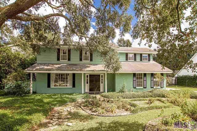 2775 Woodland Ridge Blvd, Baton Rouge, LA 70816 (#2021013889) :: Darren James & Associates powered by eXp Realty