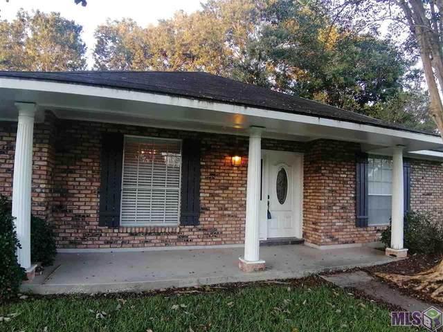 12421 Cyndal Ave, Baton Rouge, LA 70816 (#2021013992) :: David Landry Real Estate