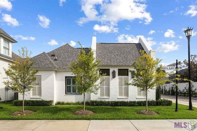 2132 Buckland Way, Baton Rouge, LA 70809 (#2021014159) :: Patton Brantley Realty Group