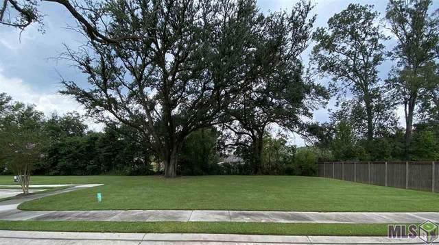 111 Highland View Ct, Baton Rouge, LA 70808 (#2021014286) :: David Landry Real Estate