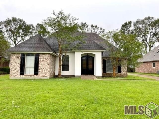 42241 Conifer Dr, Gonzales, LA 70737 (#2021014300) :: David Landry Real Estate