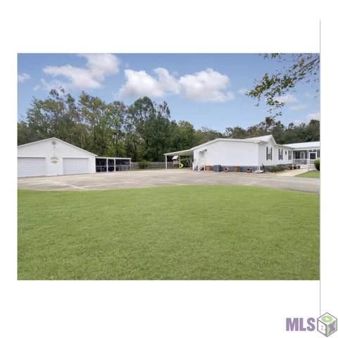 39116 Holly Hill Dr, Gonzales, LA 70737 (#2021014315) :: Smart Move Real Estate