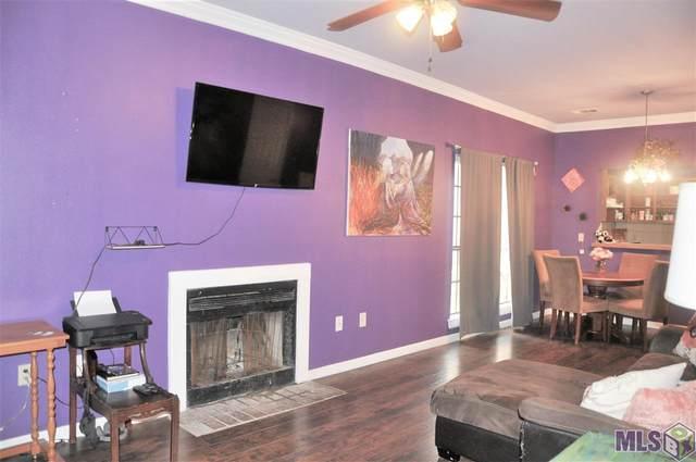 2811 S Roth Ave D, Gonzales, LA 70737 (MLS #2021014396) :: United Properties