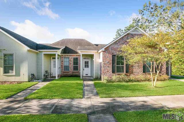 13315 Bergin Dr, Baton Rouge, LA 70817 (#2021014400) :: Smart Move Real Estate