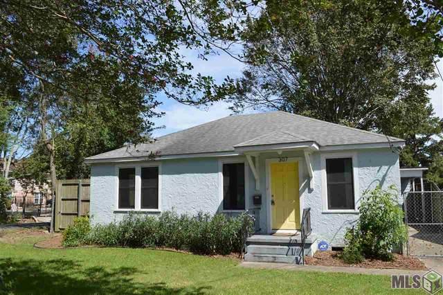 307 Wiltz Dr, Baton Rouge, LA 70806 (#2021014420) :: David Landry Real Estate
