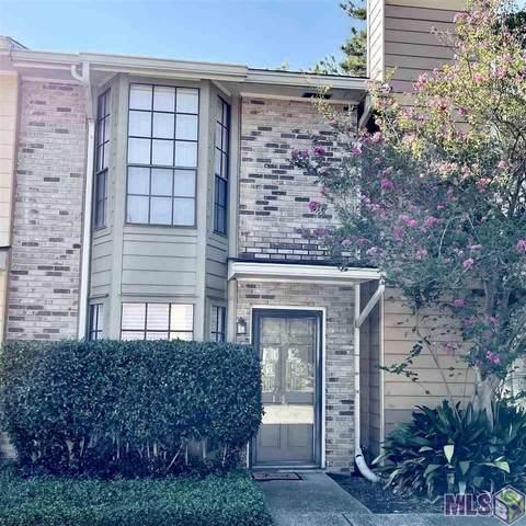 422 Longwood Ct G, Baton Rouge, LA 70806 (#2021014430) :: David Landry Real Estate