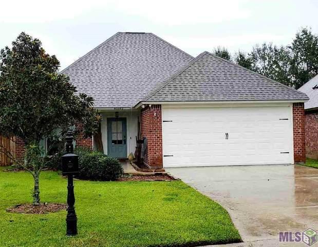 40342 Creek Bend Dr, Gonzales, LA 70737 (#2021014439) :: Smart Move Real Estate