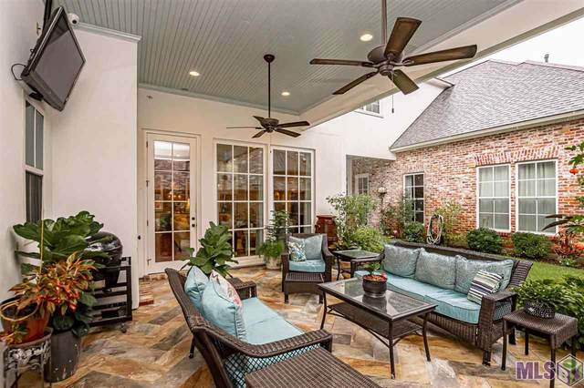 11443 Carries Orchard Dr, Baton Rouge, LA 70810 (#2021014548) :: Darren James & Associates powered by eXp Realty