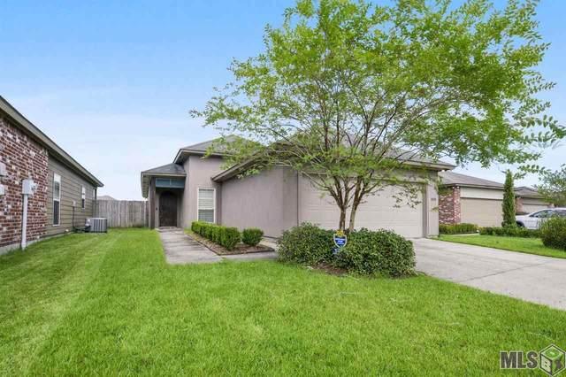 1420 Spanish Lakes Ave, St Gabriel, LA 70776 (#2021014549) :: RE/MAX Properties