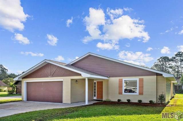 7477 Pennhill Dr, Baton Rouge, LA 70817 (#2021014728) :: Smart Move Real Estate