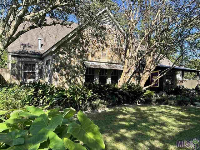 4645 Arrowhead St, Baton Rouge, LA 70808 (#2021014750) :: David Landry Real Estate