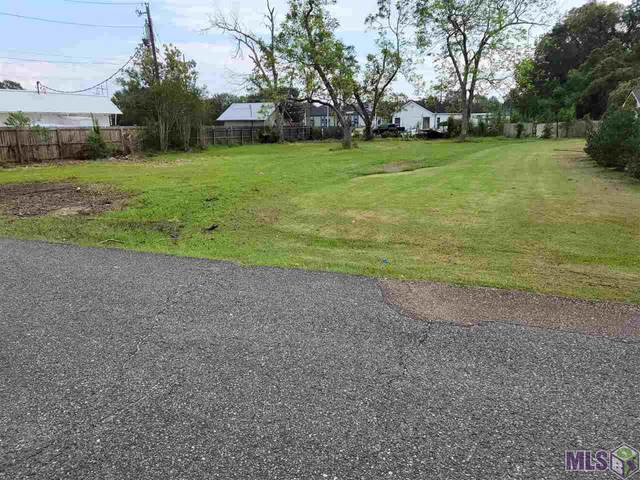 5000 Lois Dr, Zachary, LA 70791 (#2021014776) :: Patton Brantley Realty Group