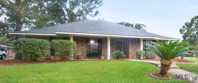 4802 Five Forks Dr, Baton Rouge, LA 70817 (#2021014789) :: Smart Move Real Estate