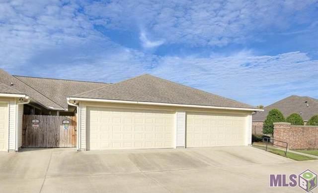 11510 Southfork Ave #2, Baton Rouge, LA 70816 (#2021014794) :: Smart Move Real Estate