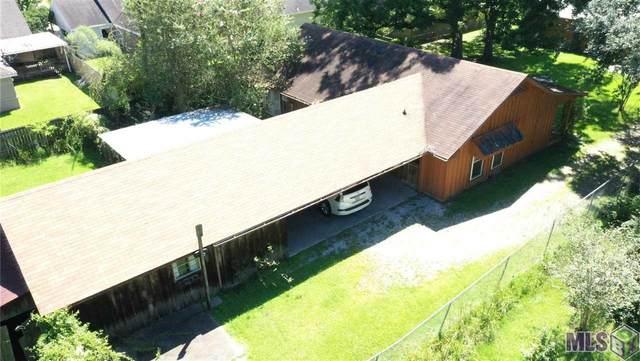 41048 Hwy 42, Prairieville, LA 70769 (#2021014877) :: David Landry Real Estate