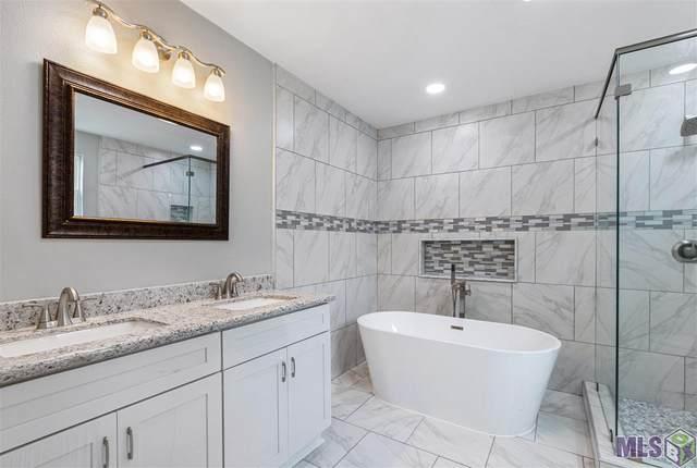 615 Iberville St, Donaldsonville, LA 70346 (#2021014893) :: RE/MAX Properties