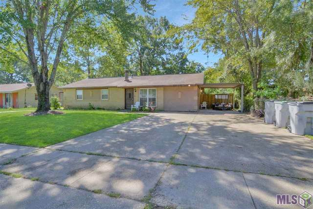 6504 E Myrtle Ave, Baker, LA 70714 (#2021014949) :: David Landry Real Estate