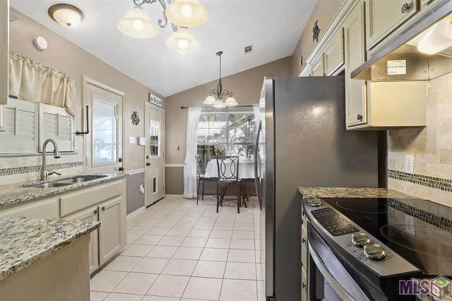 16257 N Galvez Ave, Prairieville, LA 70769 (#2021014999) :: David Landry Real Estate