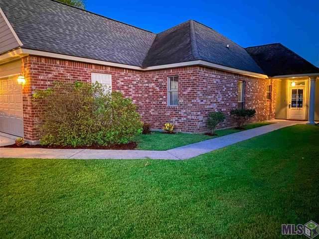 3253 Southlake Ave, Baton Rouge, LA 70810 (#2021015063) :: Patton Brantley Realty Group