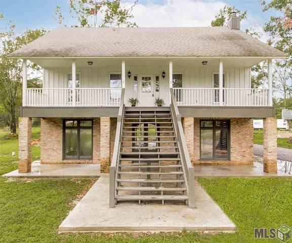 18561 Broussard Rd, Prairieville, LA 70769 (MLS #2021015302) :: United Properties